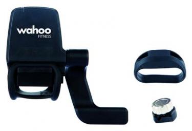 WAHOO FITNESS BLUESC Speed and Cadence Sensor