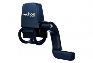 Capteur Wahoo Fitness Vitesse/Cadence ANT+