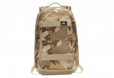 Nike SB CRTHS Backpack Desert / Camo