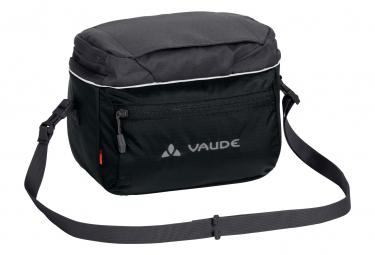 Vaude Road 1 Handlebar Bag Red