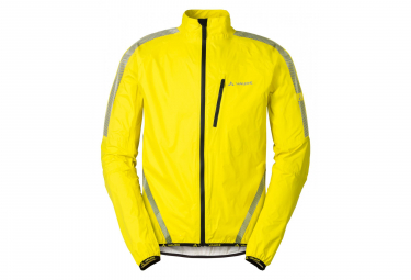 Vaude Luminum Performance Jacket Yellow