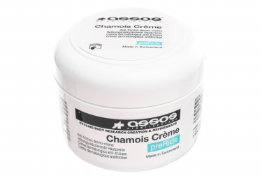 Assos creme anti friction peau de chamois 140ml
