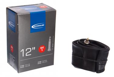 Chambre a air schwalbe sv1 12 presta 40 mm 1 75 2 10
