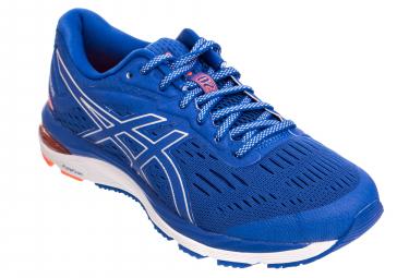 Asics Shoes Run Gel Cumulus 20 Blue