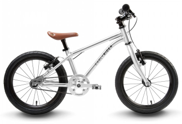 Early Rider Belter 16 Urban Kids Bike 16'' Argent