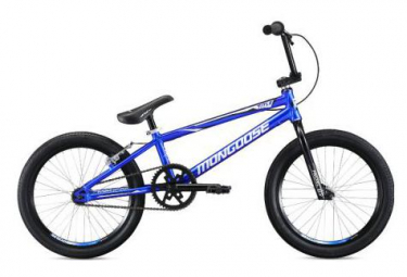 Mongoose BMX Race Title Pro XXL Blue 2019