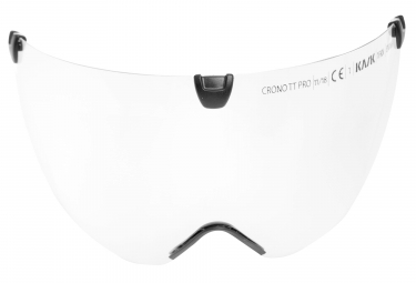 Kask Bambino Pro Magnetic Visor Clear