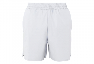 Rains Waterproof Short Ice Grey