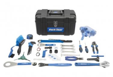 Kit d'outils professionnels avec caisse Park Tool AK-3