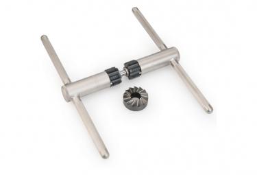 Kit taraudage et surfacage pour boitier de pedalier park tool bts 1