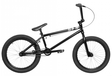 Superstar Complete BMX Bike Newton Black 21 Black