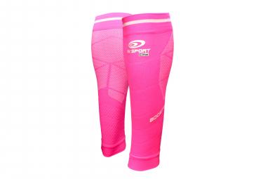 BV Sport Booster Elite Evo2 Pink