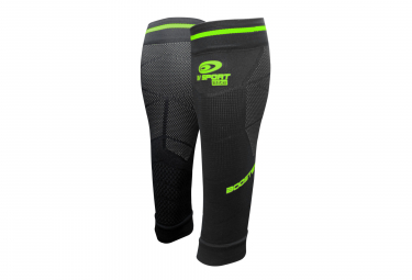 BV Sport Booster Elite Evo2 Black Green