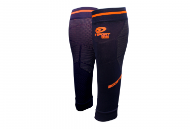 BV Sport Booster Elite Evo2 Blue Orange