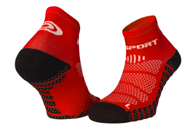 Bv Sport Scr One Evo Rojo 39 41