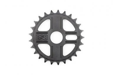 Plateau BMX BSD TBT Sprocket Noir