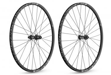 Road Wheelset DT Swiss X1900 Spline 27.5''/25mm   15x100mm 12x142mm 2019