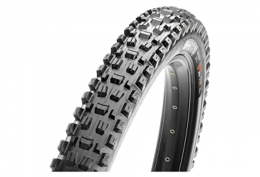 Pneu vtt maxxis assegai 29 tubeless ready souple wide trail wt 3c maxx grip 2 50