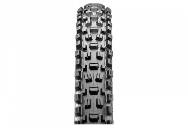 Pneu VTT Maxxis Assegai 27.5'' Tubeless Ready Souple Wide Trail Dual Exo Protection