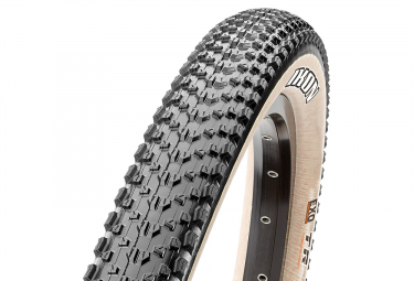 Pneu vtt maxxis ikon 27 5 tubeless ready souple exo protection dual compound skinwall 2 20