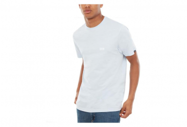 T-Shirt Manches Courtes Vans Retro Tall Type Gris