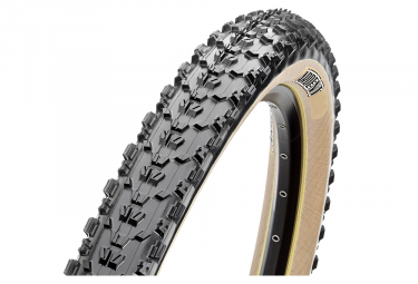 Pneu vtt maxxis ardent 27 5 tubeless ready souple exo protection dual compound skinwall 2 25