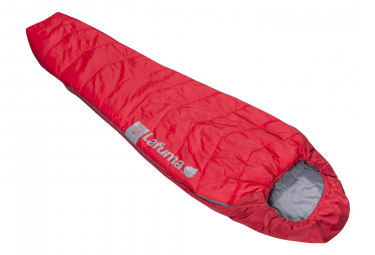 Lafuma Active 0 Degrees Women's Sleeping Bag Red