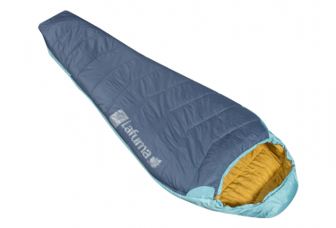 Lafuma Active 5 Degrees Sleeping Bag Blue