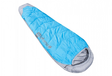 Lafuma Yukon 5° Sleeping Bag Electric Blue