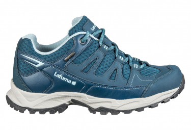 Lafuma Laftrack Women's Hiking Shoes Blue