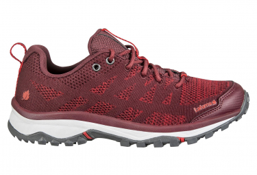 Lafuma Shift Knit Hiking Shoes Red