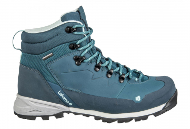 Lafuma Granite Women's Hiking Shoes Legion Blue