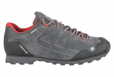 Lafuma Apennins Hiking Shoes Black 43 1 3