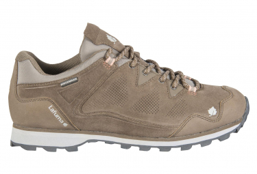 Lafuma Apennins Women's Hiking Shoes Brown