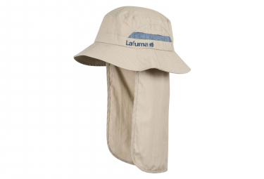 Lafuma Sun Hat Sombrero De Senderismo Beige M