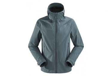 Veste Imperméable Lafuma Skim Zip-In Jacket Bleu