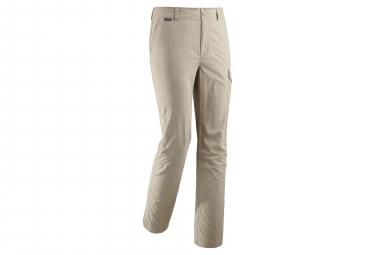 Lafuma Access Cargo Pants Sand