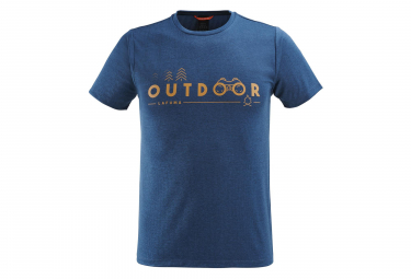 Lafuma Shift T-Shirt Insigna Blue