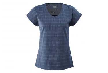 Lafuma Shift Women's T-Shirt Blue