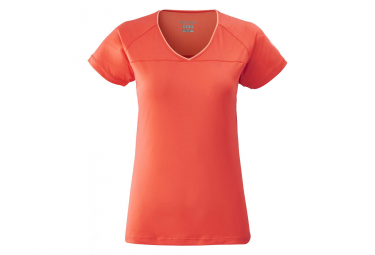Lafuma Track Women's T-Shirt Poppy