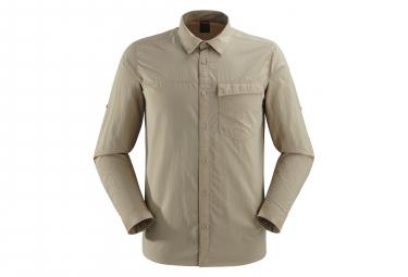 Lafuma Shield Shirt Sand