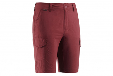 Lafuma Access Cargo Hiking Short Barm Red