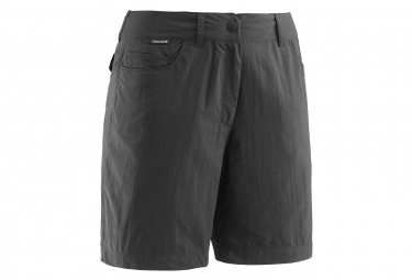 Lafuma Access Women's Short Asphalte Grey
