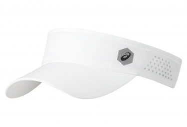 Asics Performance Visor White