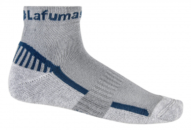 Lafuma Laftrack Low Socks Grey Blue