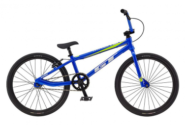 BMX Race GT Mach One Expert Bleu Printemps / Été 2019