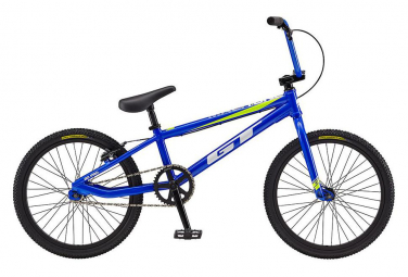 GT BMX Race Mach One Pro Blue 2019