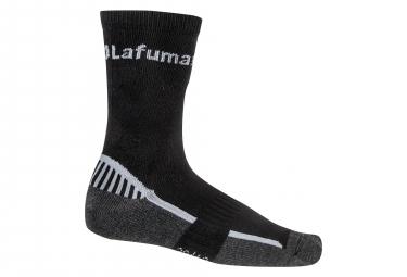 Lafuma Laftrack Long Socks Anthracite Grey