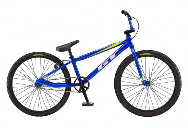 BMX Race GT Mach One Pro Cruiser Bleu 2019