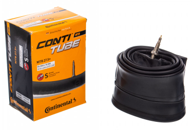 Continental MTB 27.5 Plus Standard Tube Presta 42 mm